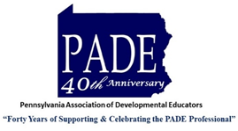 Conference logo 2019 PADE