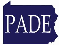 PADE State Logo